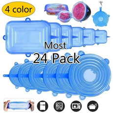 foodstoragewrap, Cases & Covers, lidcover, silicone case