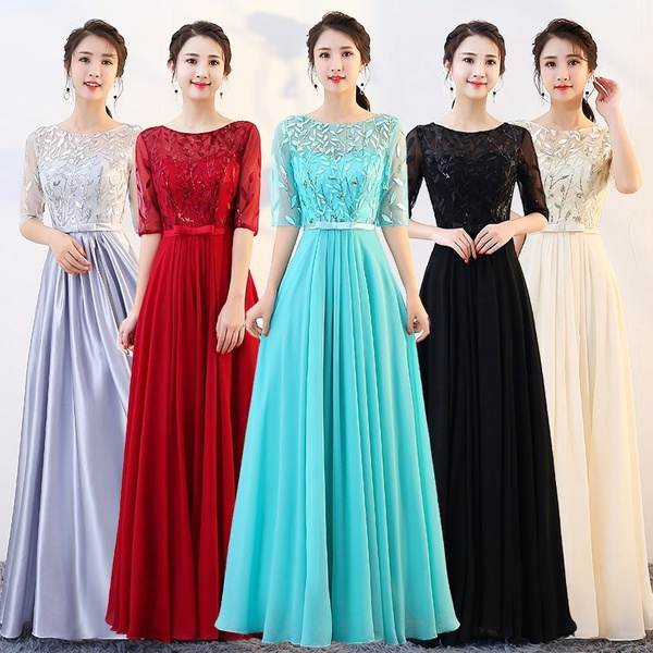 Fashion, perform, Evening Dress, Dress