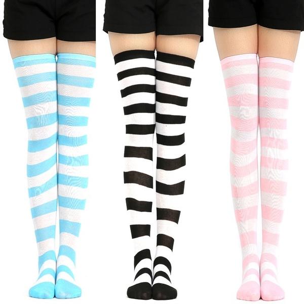socksamptight, Summer, Cotton Socks, Cosplay