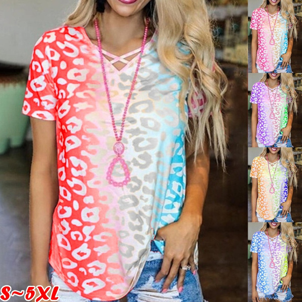 Summer, summer t-shirts, Women Blouse, womens top