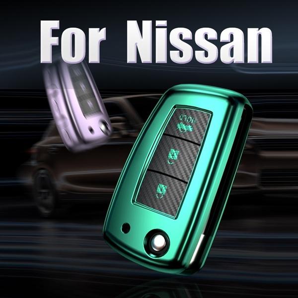 nissankeycover, case, nissanaltimakeycover, Fiber