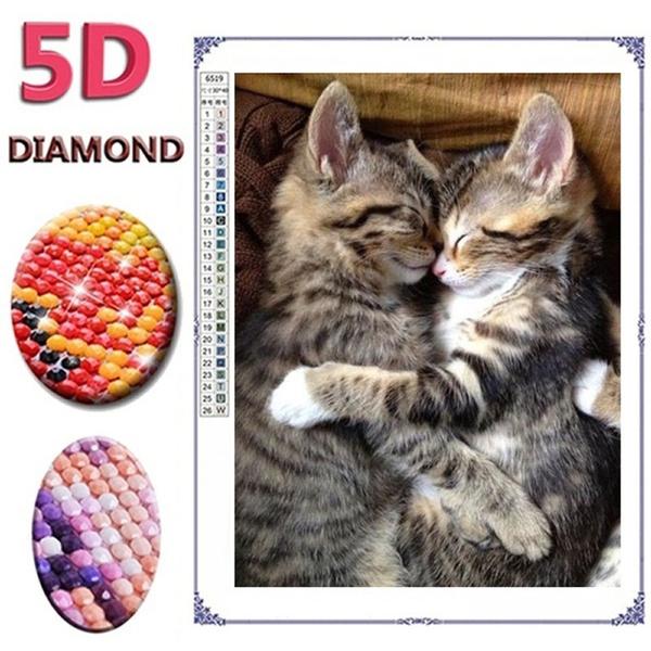 5ddiamondembroidery, diamondpaintingkitsforadult, Jewelry, diamondpainting