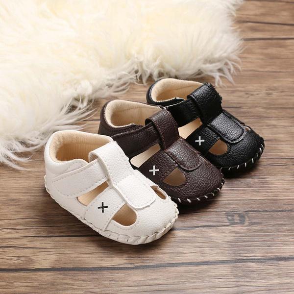 Boy, Infant, babysandal, Baby Shoes