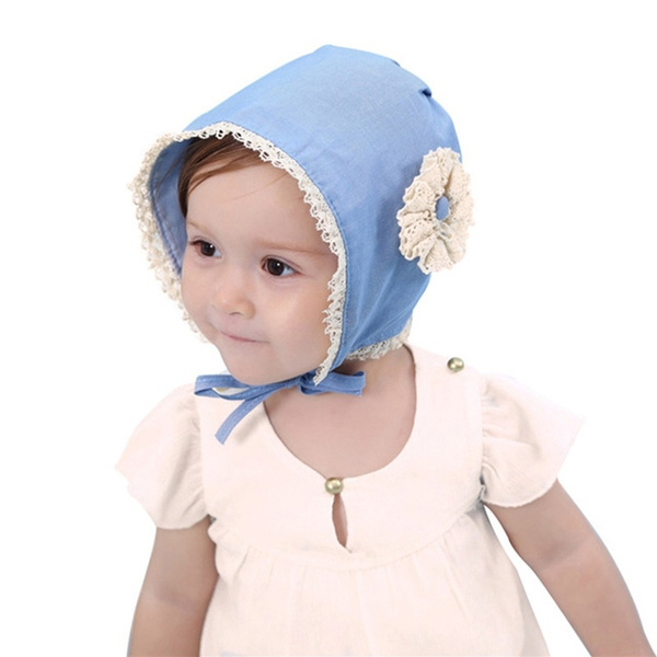 Blues, toddlerhat, Fashion, Lace