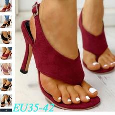 Summer, Sandals, Womens Shoes, summer shoes