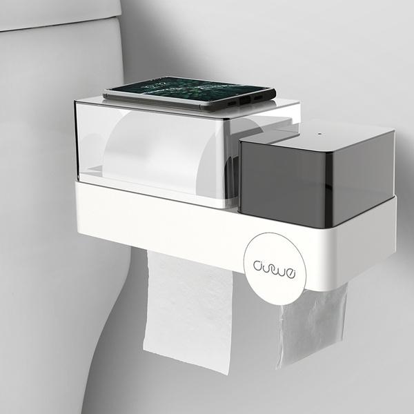 toiletpaperholder, Storage Box, Bathroom, Bathroom Accessories