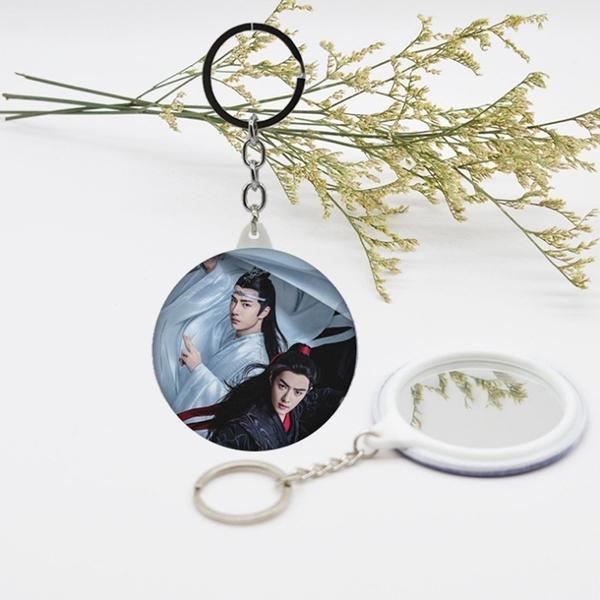 Key Chain, xiaozhan, Chain, yibo