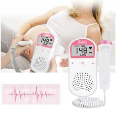 mothersupplie, giftsformothersday, babyheartbeatdetector, babysoundbfetaldoppler