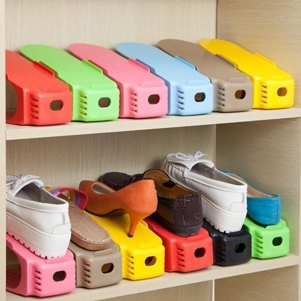 shoeorganizer, Home & Living, Storage, shoetowerrack