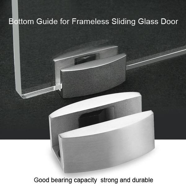 floorguide, Steel, doorguide, bottomguide