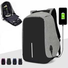 Capacity, antitheftbackpack, Waterproof, School Backpack