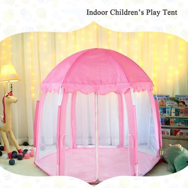 tentforkid, Toy, Princess, indoorandoutdoorgame