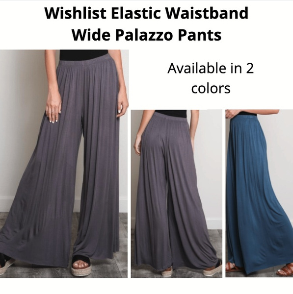 Wool, wishlist, Elastic, pants