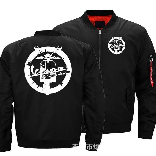 Plus Size, Classics, Coat, bomberjacket