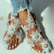 Summer, Design, Sandals, Women Sandals