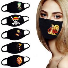 Fashion, onepiece, Face Mask, Masks
