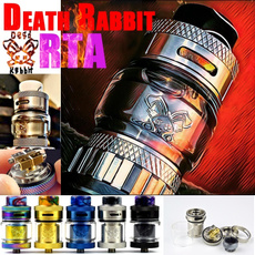 rta, rabbit, 510thread, vape