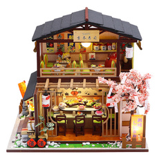 Handmade, miniaturedollhousefurniture, Toy, christmasbirthdaygiftsforchildrenkid