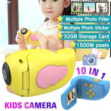 Mini, kidscameradigital, kidsvideocamera, camcorderforkid