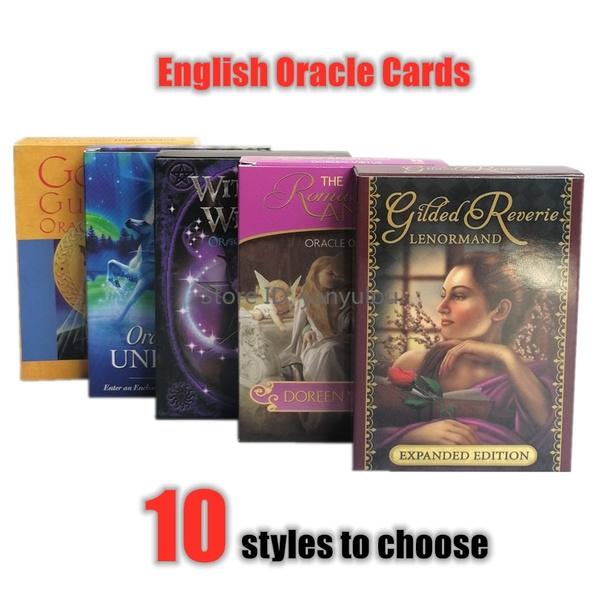 Romance, archangel, partygame, fatecard