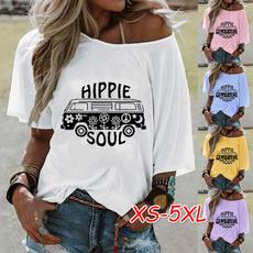 Plus Size, hippiesoul, Necks, Sleeve