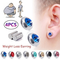 Jewelry, Weight Loss Products, slimming, Earring
