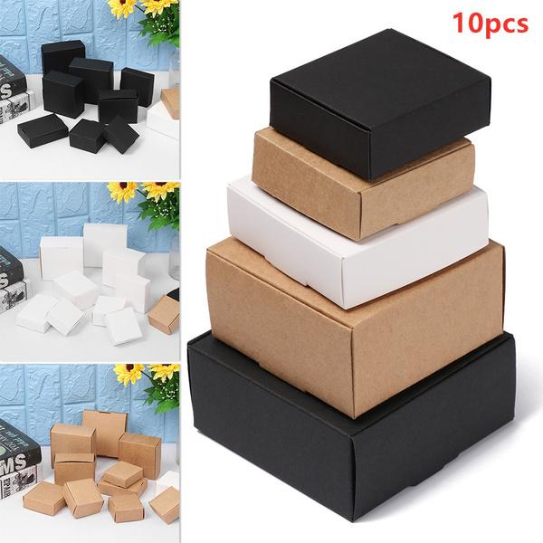 Box, kraft, kraftbox, Gifts