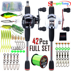fishingkit, Hobbies, Fishing Tackle, Kit
