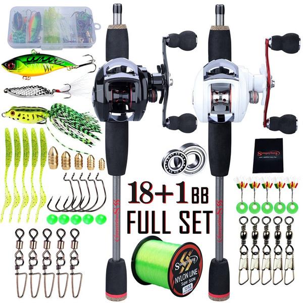 fishingkit, Hobbies, Fishing Tackle, Kit