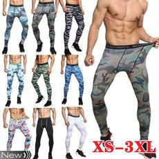 Leggings, trousers, runningpantsformen, pants