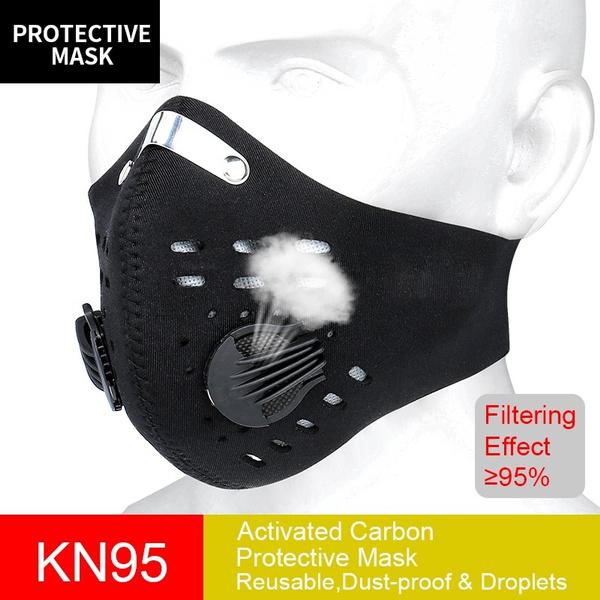 Cycling, Masks, kn95filter, coronaviru