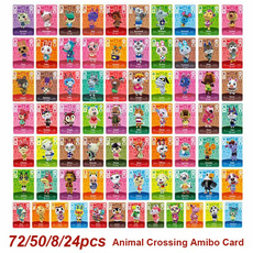 animalcrossingswitchamiibocard, Gifts, switchamiibocard, animalcrossing