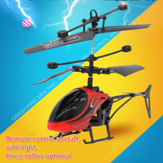 Quadcopter, Toy, aerial, Remote