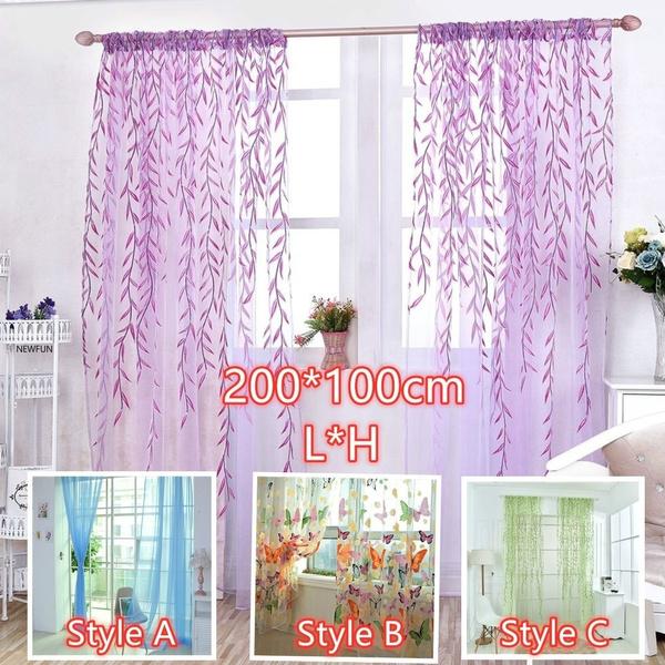 windowtreatmentsamphardware, decoration, Fashion, wickerwillowtulipwillowsunflower