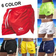 sailboatshort, Beach Shorts, Fashion, Summer