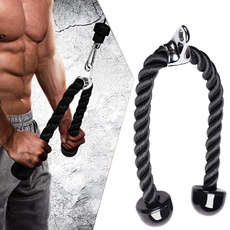 Machine, triceprope, Fitness, tricepattachment