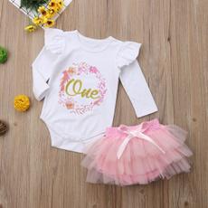 Summer, babygirlsclothe, Floral, cute