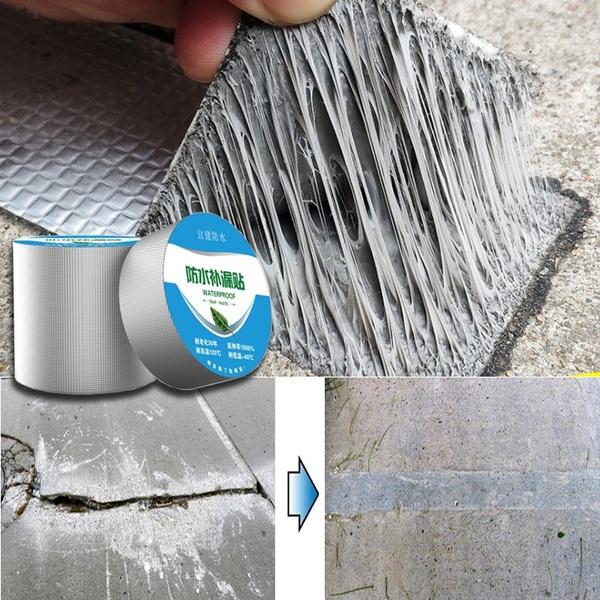 glasses repair, waterprooftape, Aluminum, patchtape