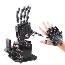 programmablerobotpalm, Robot, Gloves