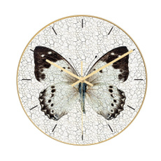 butterfly, Home & Kitchen, quartz, Office