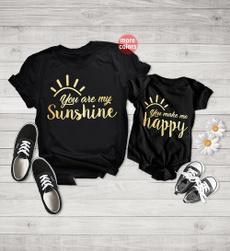 cute, Fashion, Shirt, onesie
