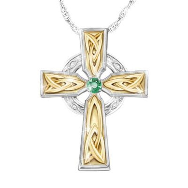 Celtic, DIAMOND, Jewelry, Gifts