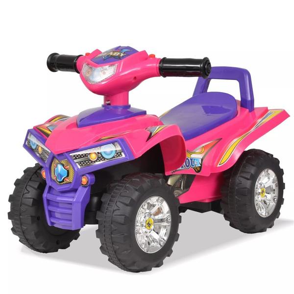 pink, macchineinfantili, kindergeländefahrzeug, childrencar