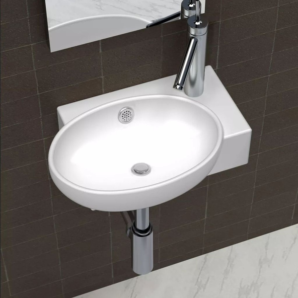 lavabodelbaño, Faucets, Ceramic, bathroomsink