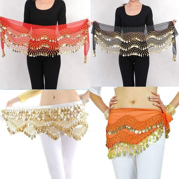 Fashion, Chiffon Skirt, chiffon, hipscarf