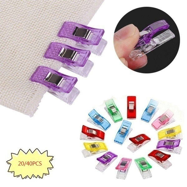 plasticclip, Gifts, Colorful, Sewing