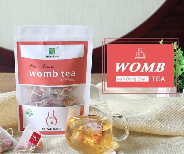 Warm, wombwarm, Gifts, Tea