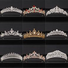 Fashion, queencrown, Wedding Accessories, crownstiara