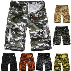 Summer, Shorts, Casual pants, beach5pant