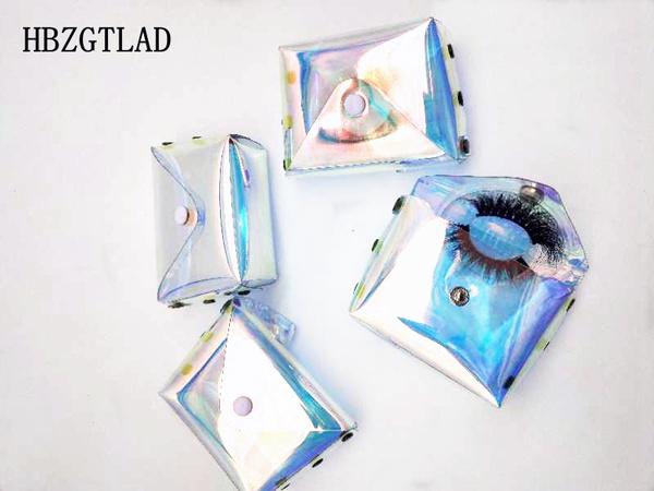 Box, Laser, eyelashesbox, Boxes